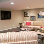 Basement Remodeling & Renovation