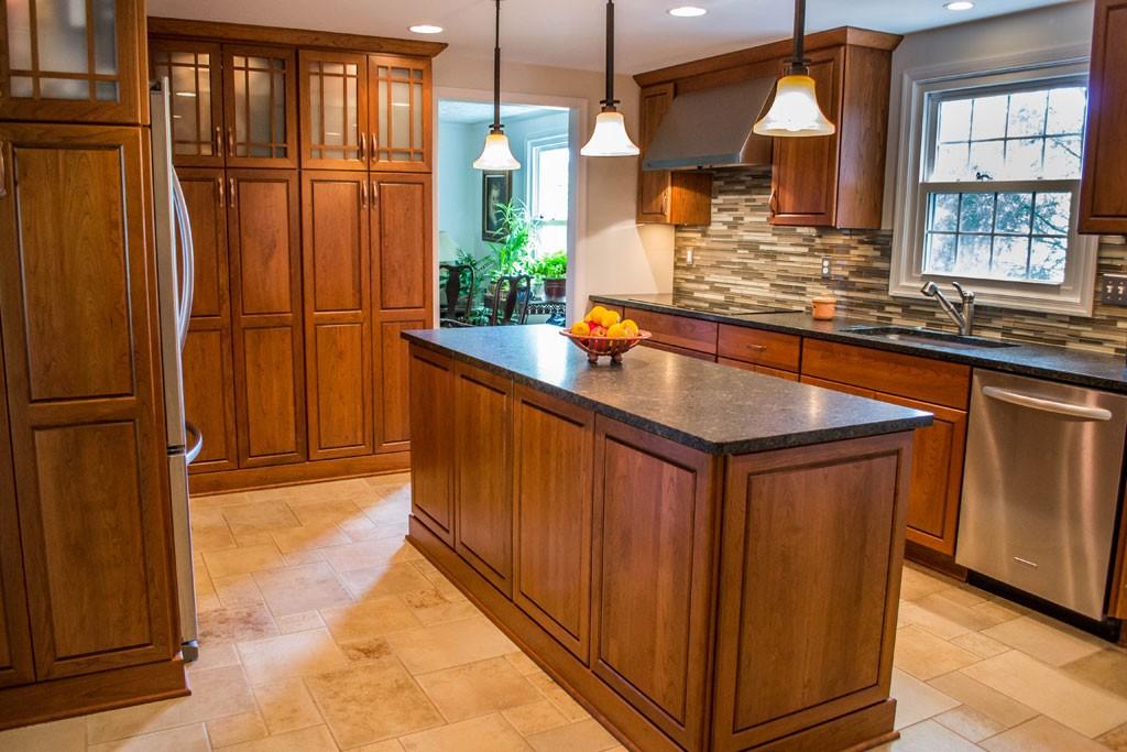 How Good Kitchen Design Promotes Better Health