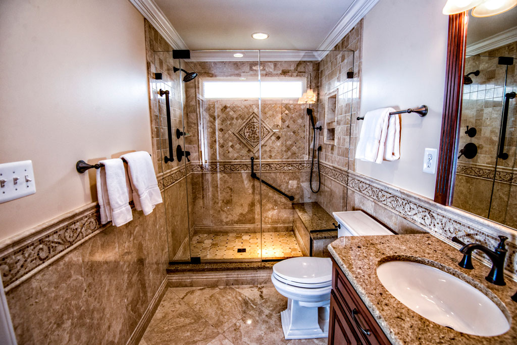 Remodeling My Bathroom Magnificent The Biggest Bathroom Remodel Trends For 2015 Review