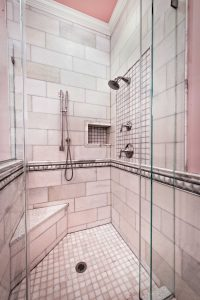 Discover the latest in luxury shower trends, and start modernizing your home with Cossentino & Sons!