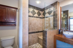 Baltimore bathroom remodeling