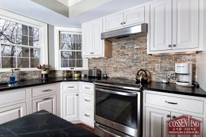 kitchen addition in Baltimore