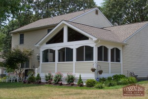 Baltimore Screened Porch Contractor