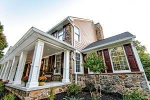 Discover how an exterior renovation could benefit your Maryland home in the following ways.