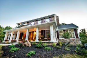 Are you planning a major renovation? Call Cossentino & Sons!