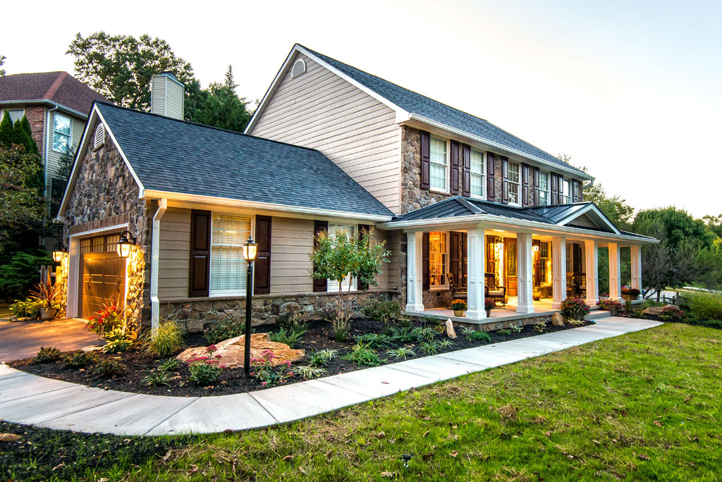 5 signs your home needs exterior renovations for Exterior home renovations