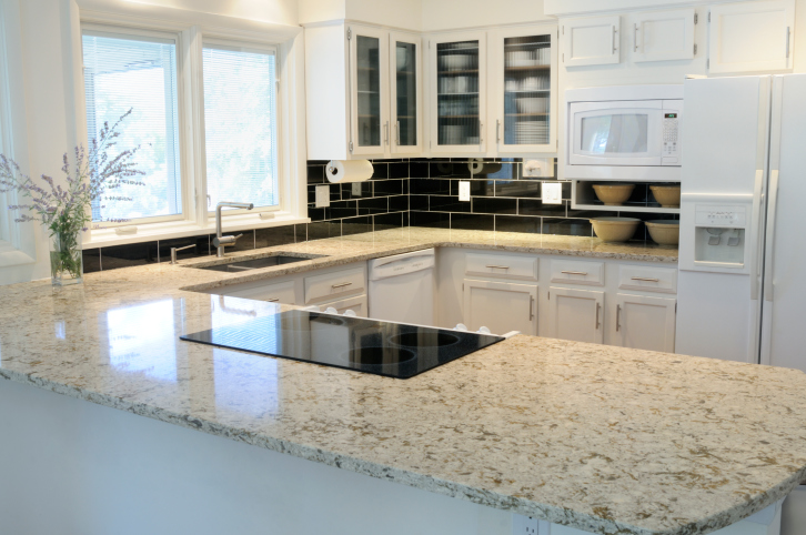 how can i create a low-maintenance kitchen? - cossentino & sons