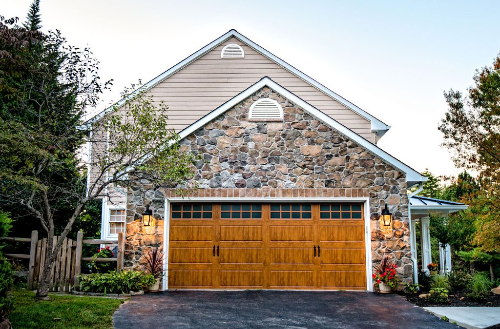 4 Benefits of a Custom Garage Addition