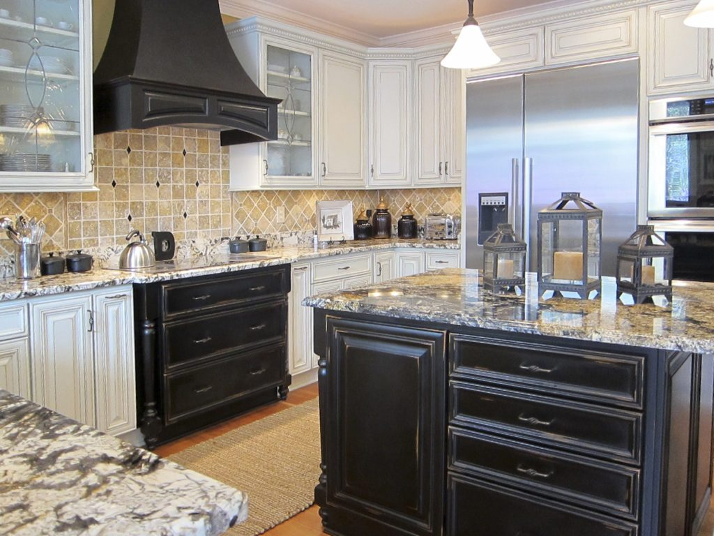 Is it time for a kitchen remodel? Call Cossentino & Sons!