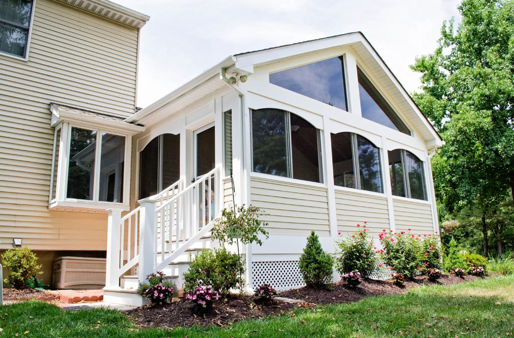 5 Things to Consider Before Hiring a Home Addition Contractor
