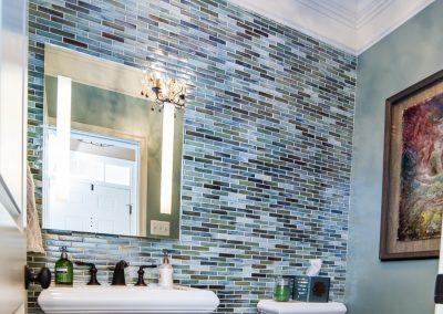 Cossentino Town Home Interior Renovation Bathroom DSC_5017