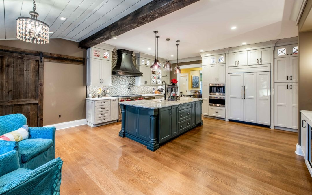 What Goes Into a $100,000 Kitchen Remodel?