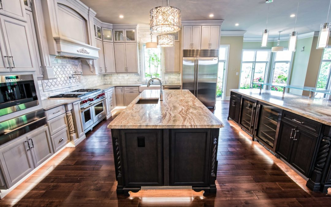 How to Fairly Compare and Decide on a Kitchen Remodel Contractor