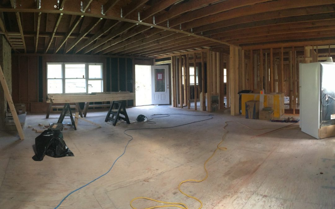 Important Home Renovation Tips When Purchasing a Fixer Upper