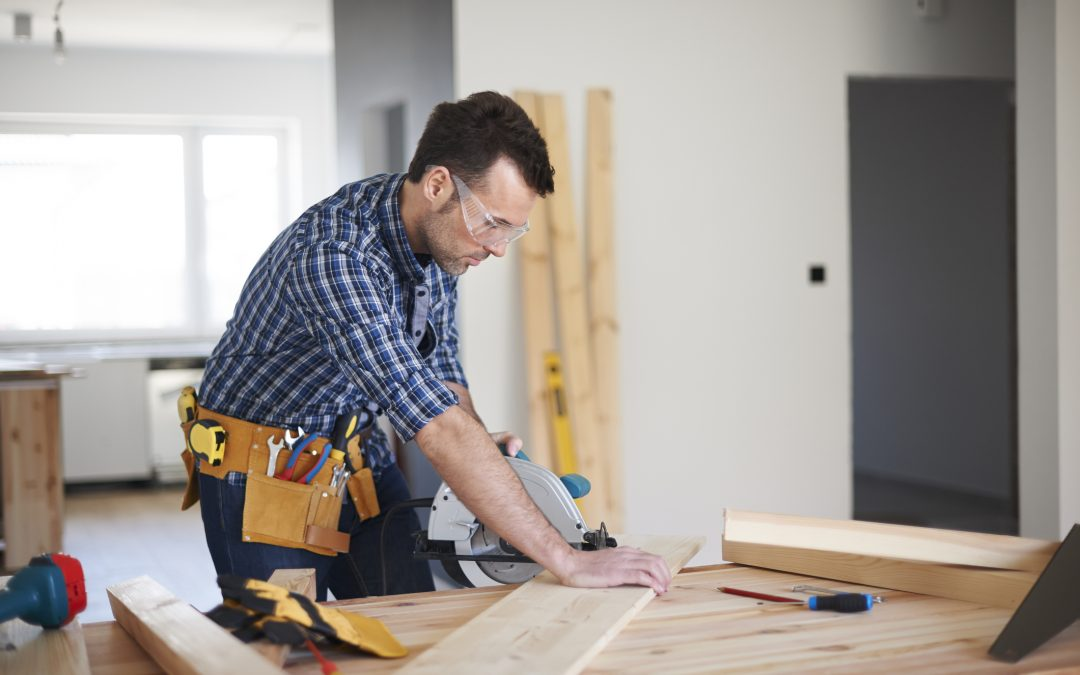 4 Ways a Luxury Remodel Can Improve the Flow of Your Home